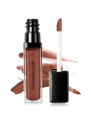 Mineralogie Mini Lip Gloss Naturals - Bare