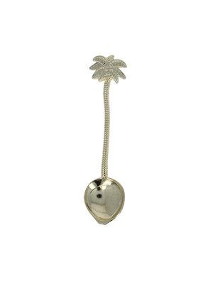 Kokosbakkie Tea Spoon Palm - Gold