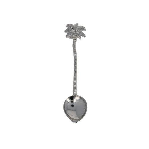 Kokosbakkie Tea Spoon Palm - Silver