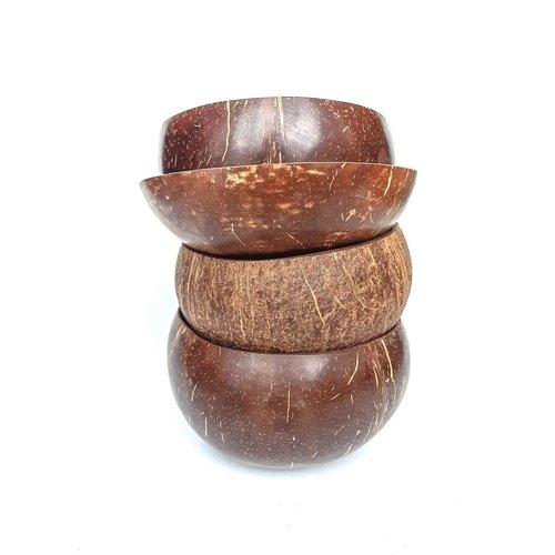 Kokosbakkie Coconut Bowl - Natural Plain