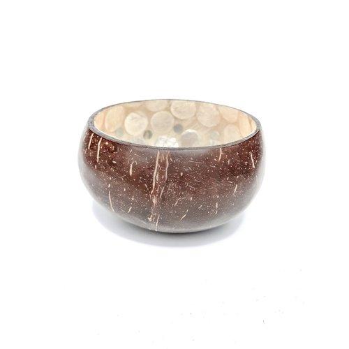 Kokosbakkie Coconut Bowl - Mother Of Pearl (M)
