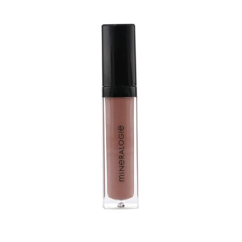 Mineralogie Lip Gloss Naturals - Bare Tester
