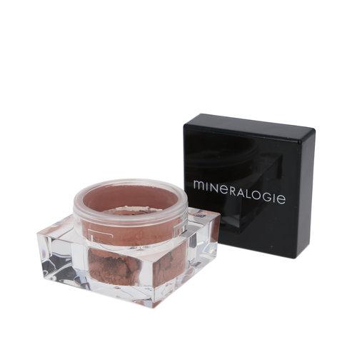 Mineralogie Loose Blush - Ginger Tester