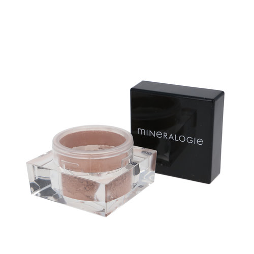 Mineralogie Loose Blush - Eve Tester
