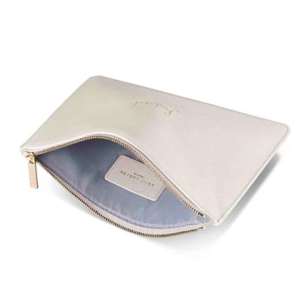 Katie Loxton Perfect Pouch - Bridesmaid