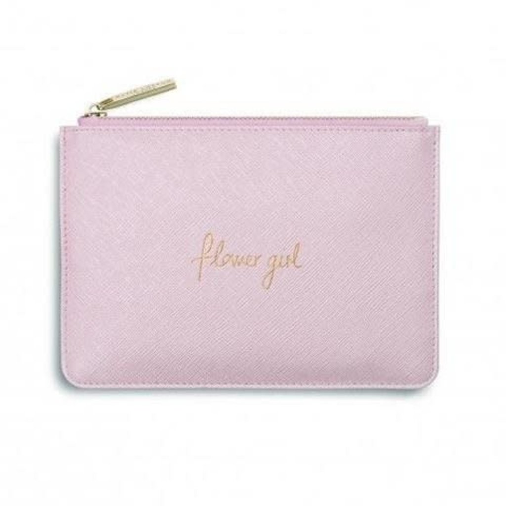 Katie Loxton Perfect Pouch MINI - Flower girl