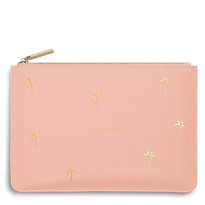 Katie Loxton Perfect Pouch - Beach Please