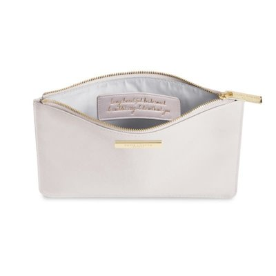 Katie Loxton Perfect Pouch / Secret message - Bridesmaid