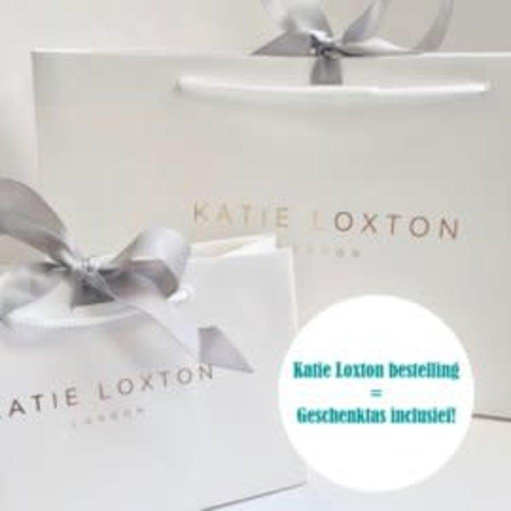 Katie Loxton Perfect Pouch / Secret message - I Do