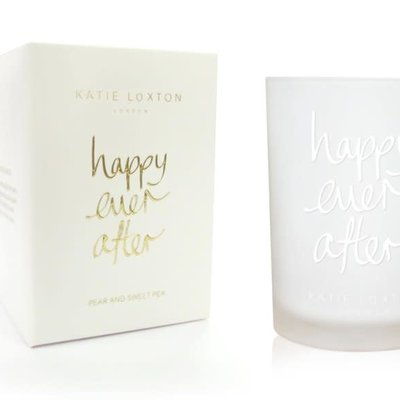 Katie Loxton Kaars - Happy Ever After