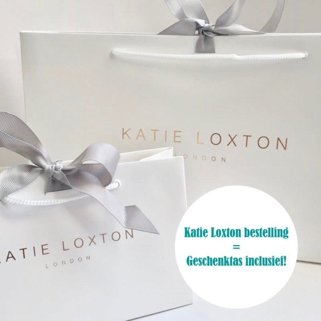 Katie Loxton Clutch Roségold