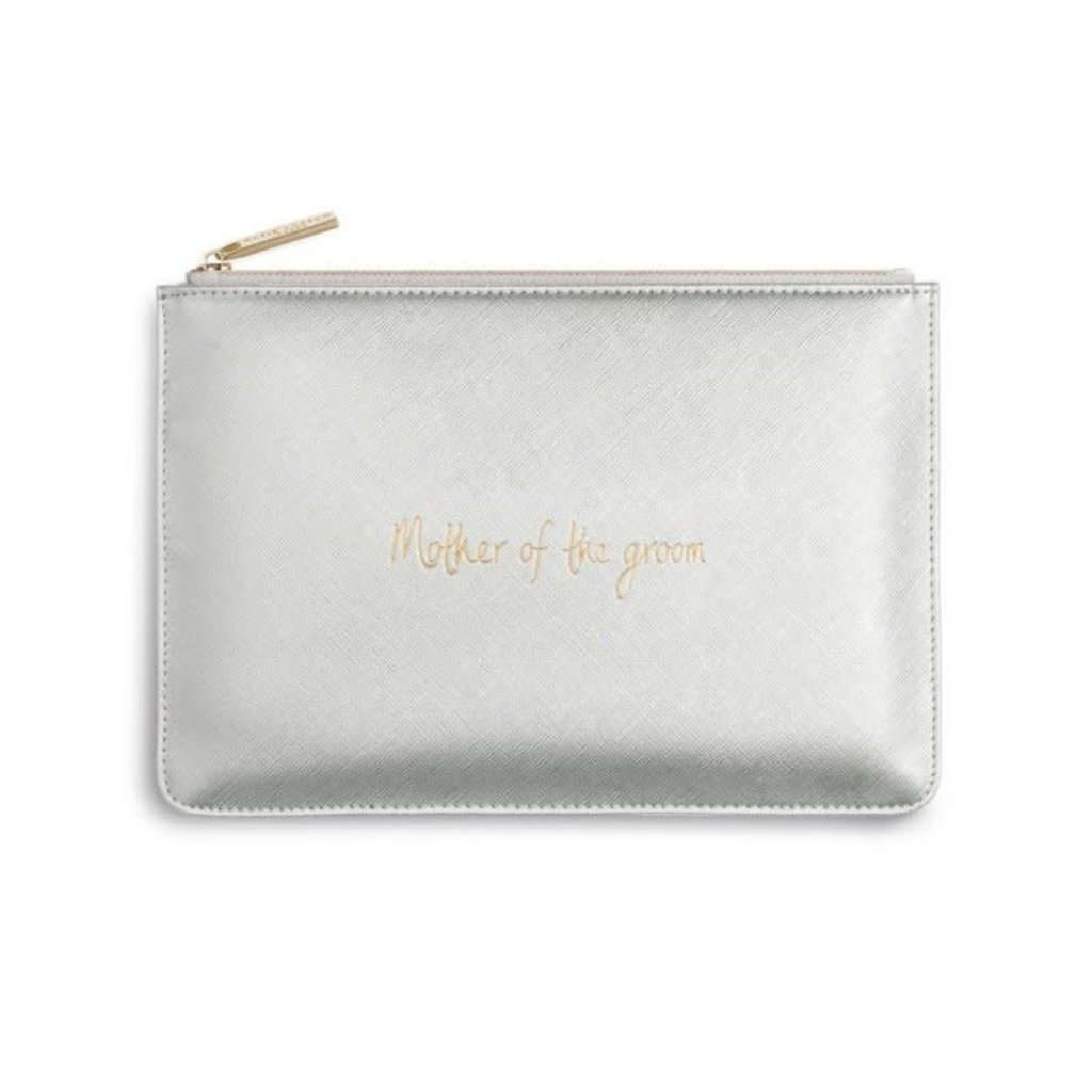 Katie Loxton Perfect Pouch - Mother of the Groom