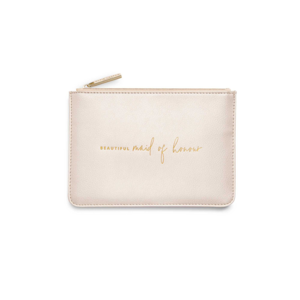 Katie Loxton Perfect Pouch Gift Set | Beautiful Maid of Honour