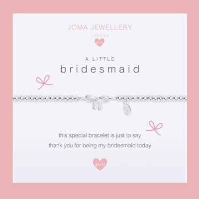 Joma Jewelry A little armband - Bridesmaid