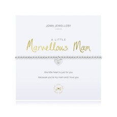 Joma Jewelry A little armband - Marvellous Mam