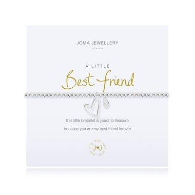Joma Jewelry A little armband - Best friend