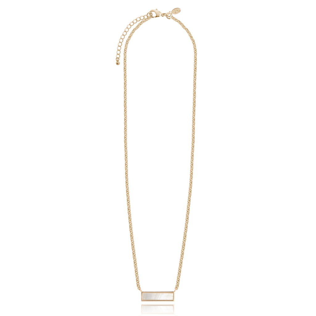 Joma Jewelry SHONA SHELL - Halsketting