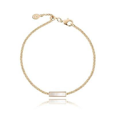 Joma Jewelry SHONA SHELL - Armband