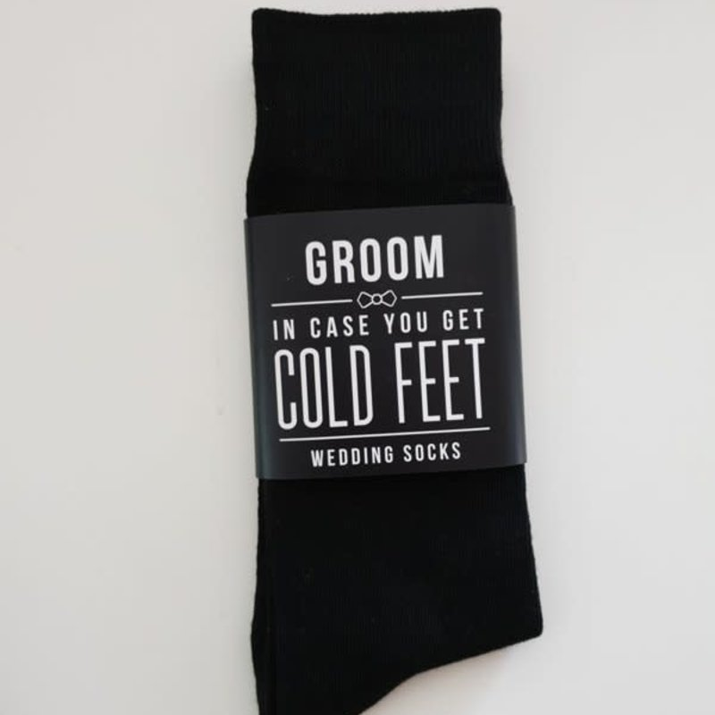 Weddingstar Wedding socks