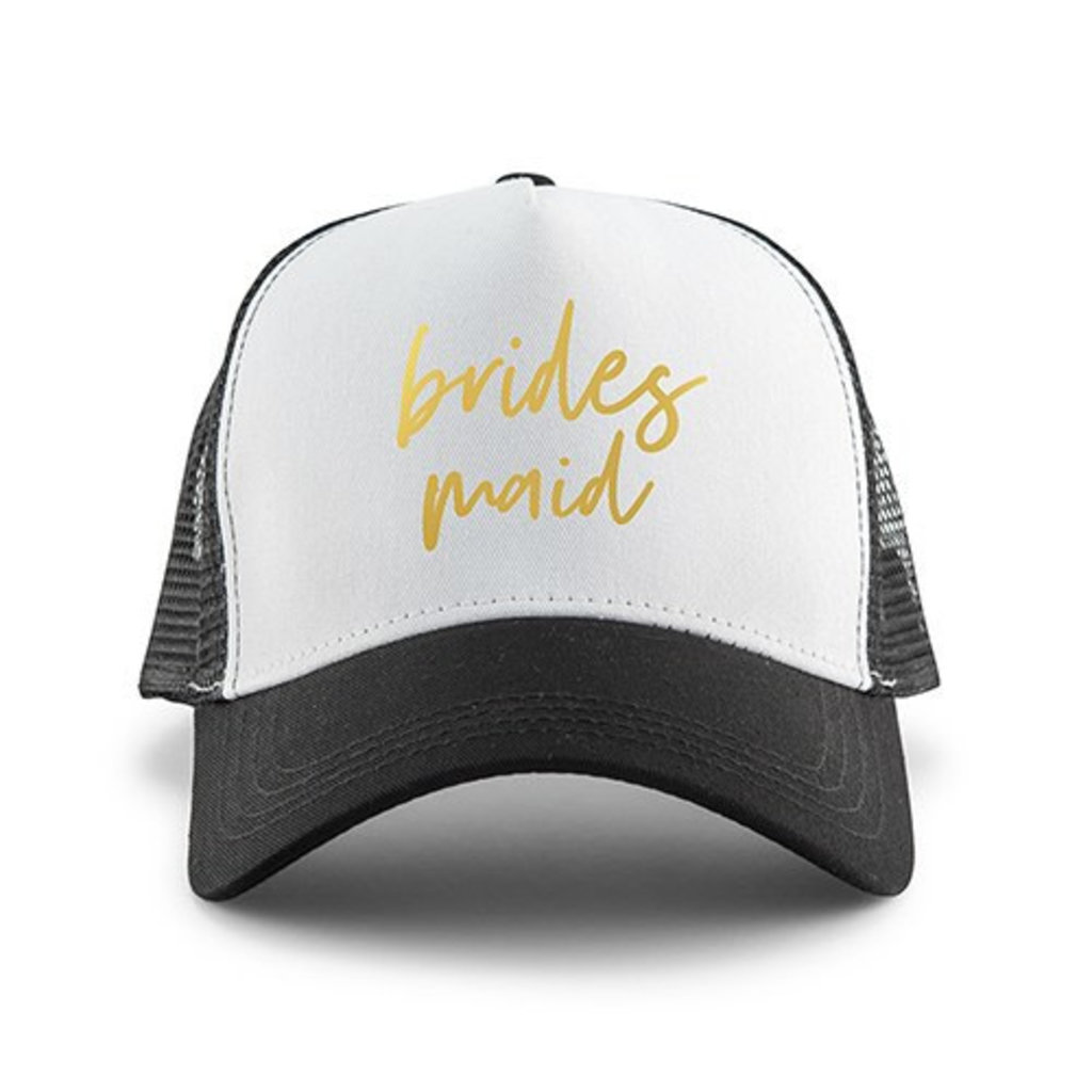 Weddingstar Trucker Pet - Maid of Honor