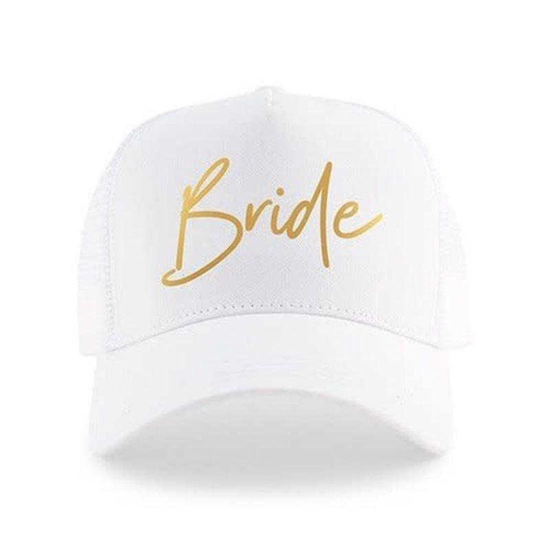 Weddingstar Trucker Pet - Bride