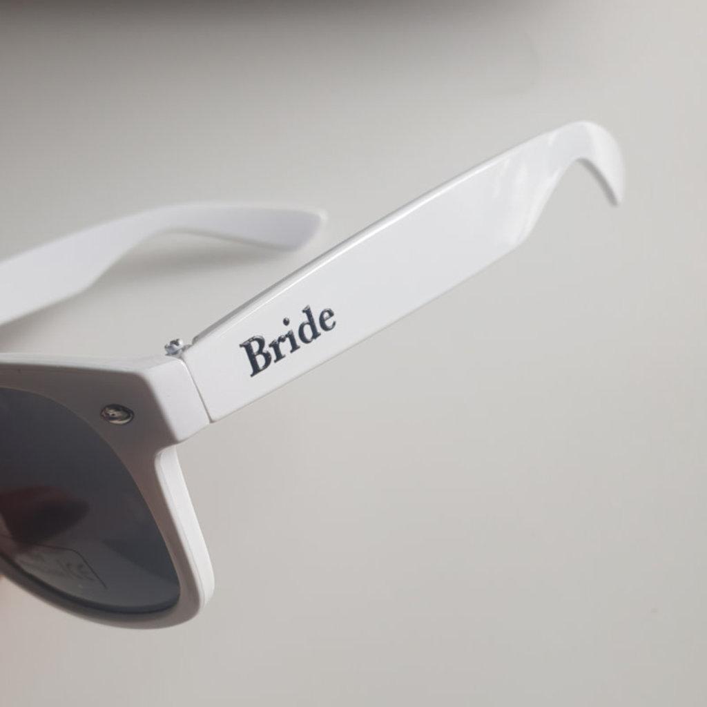 Bride - Zonnebril