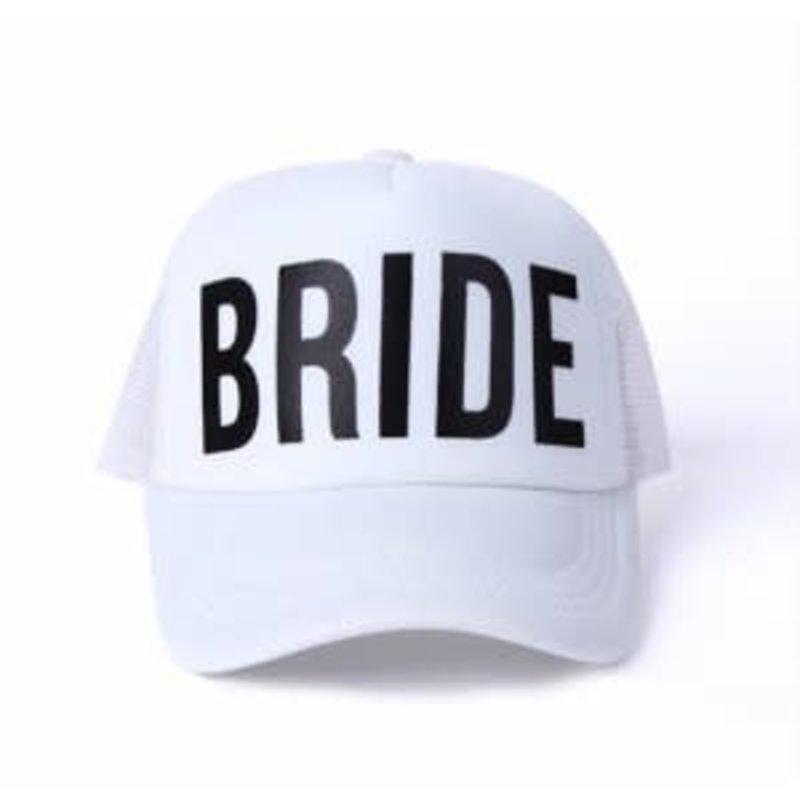 Bride pet