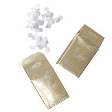 Ginger Ray Gold Wedding - Confettidoosje