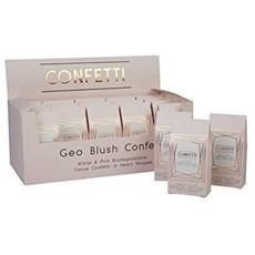Geo Blush - Confettidoosje