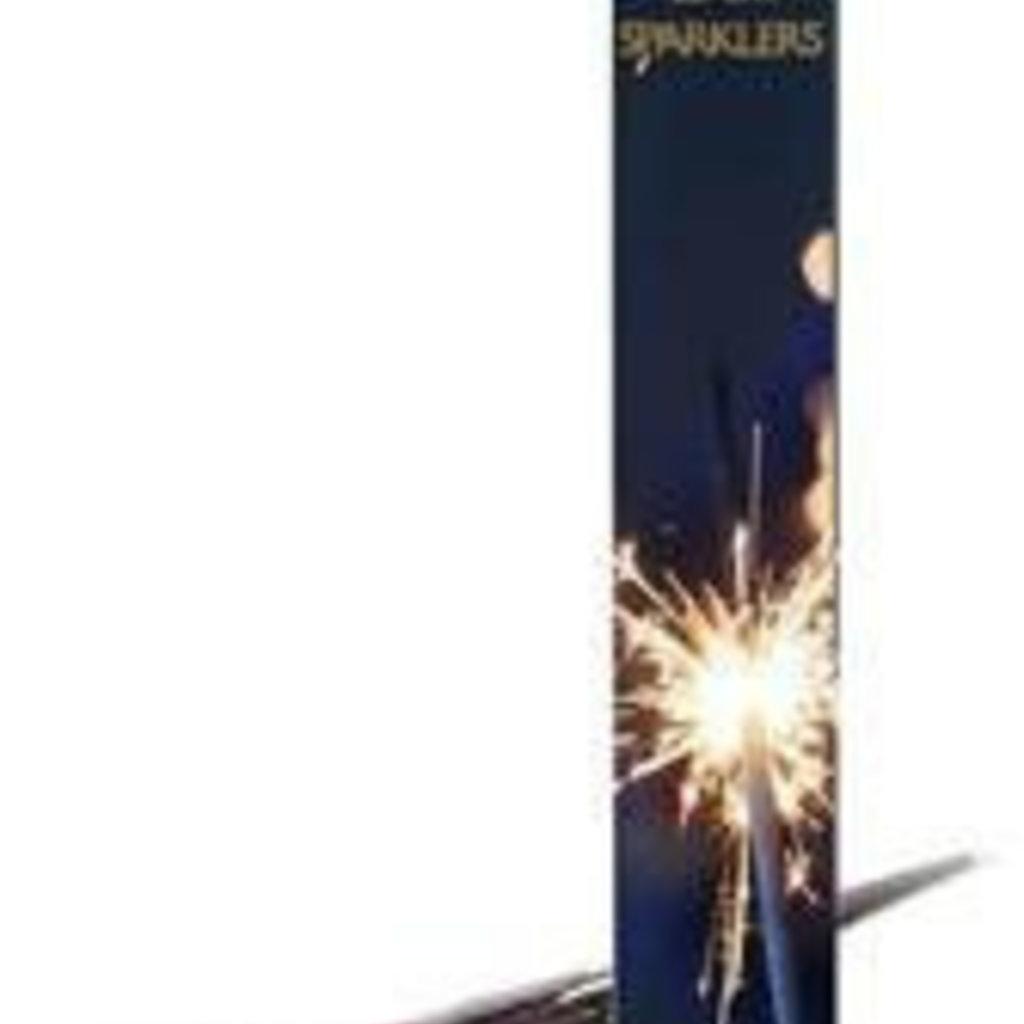 Sparklers 25cm (5st.)