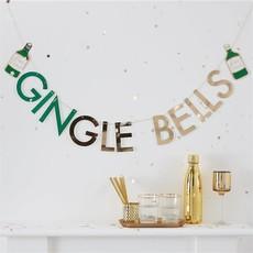 GINgle Bells slinger