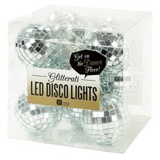 Discobal - lichtslinger