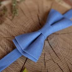 Bow-Tie // Marina Blue