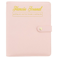 Fiancée Journal Fiancée Journal (pink)