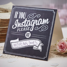 Instagram cards (5st.)