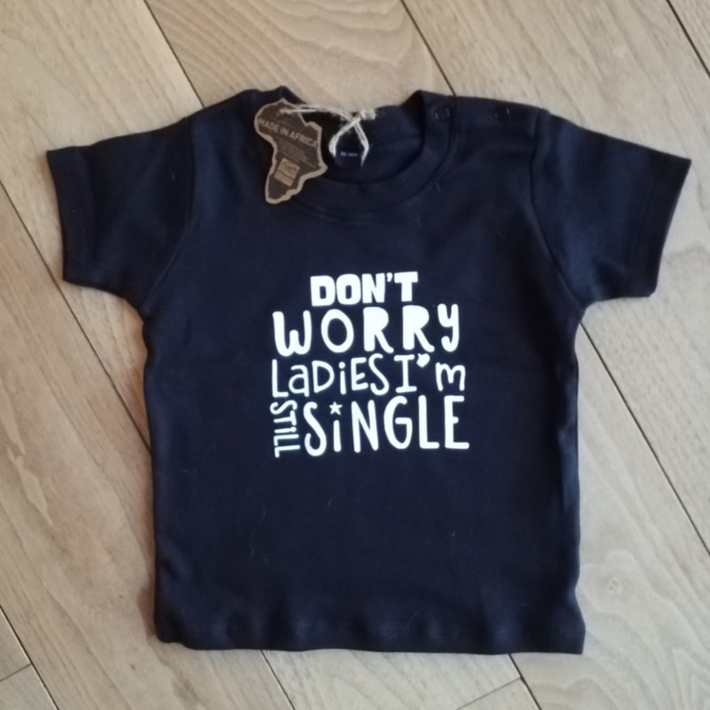 I'm still single - T-shirt