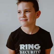 Ring Security - T-Shirt
