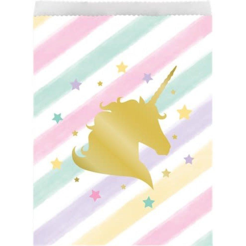 Unicorn Sparkle - Snoepzakjes (10 st.)