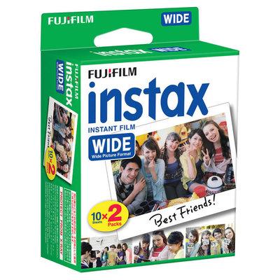 Instax Wide Film (2x 10stuks)