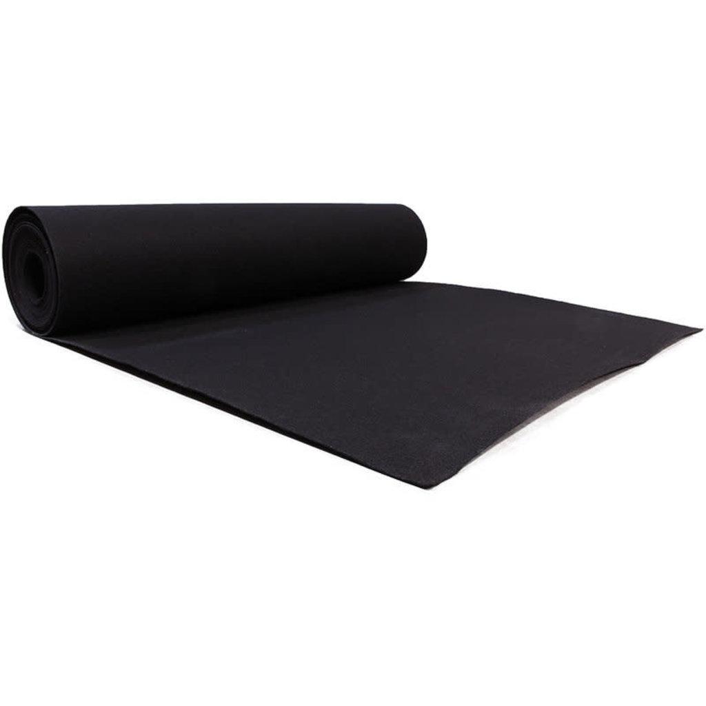 Zwarte loper (20m)