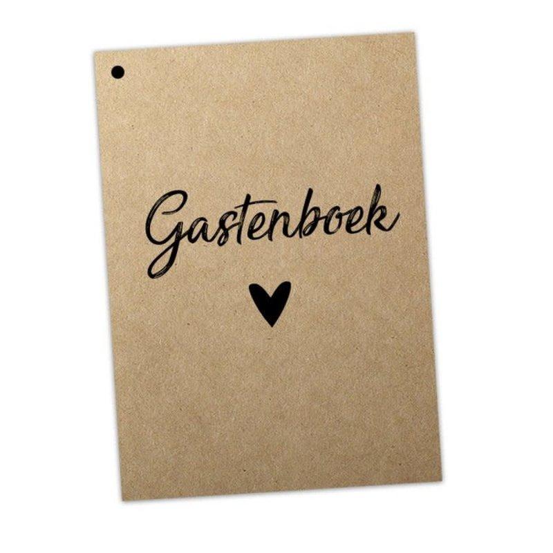 Hippekaartjes.nl Gastenboek kraft