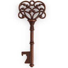 Vintage sleutel - Flesopener