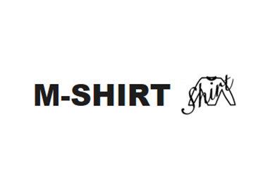 M-shirt