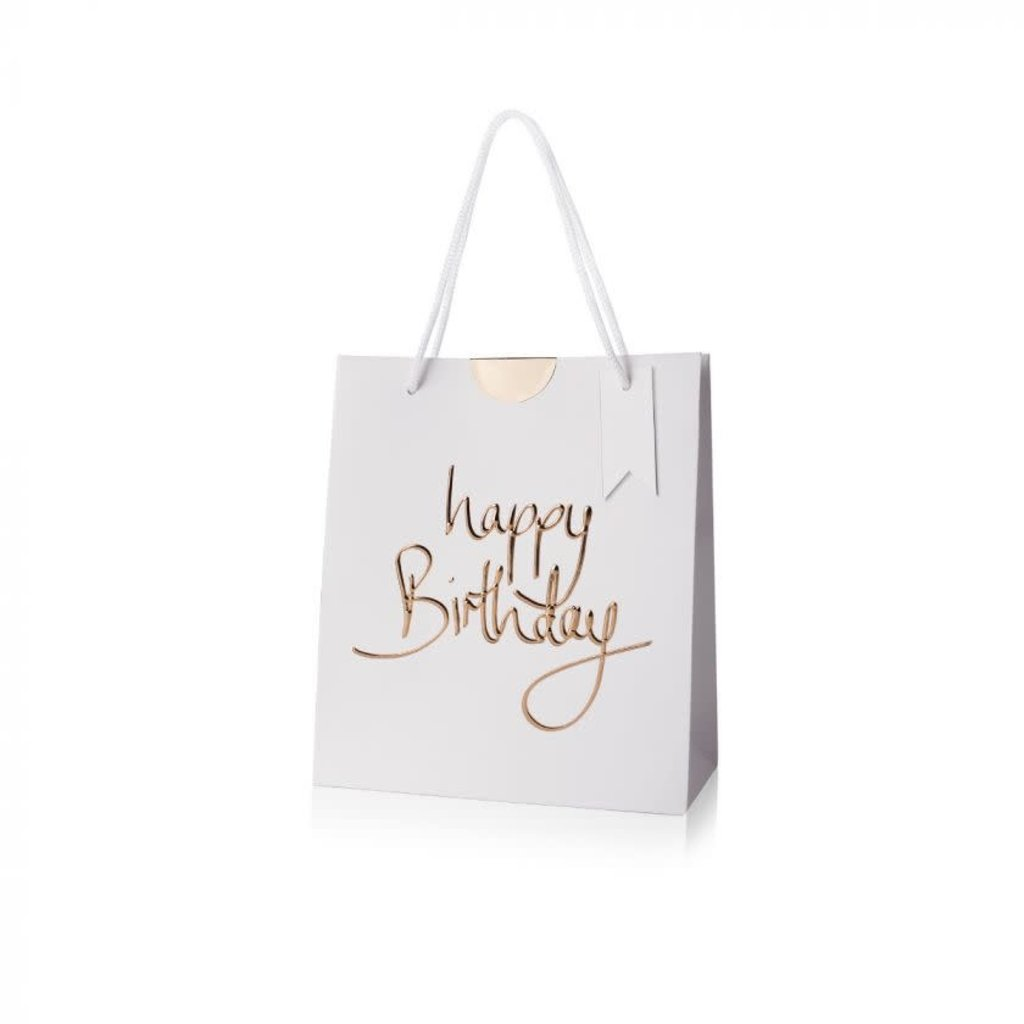 Katie Loxton Gifting Bag - Happy Birthday