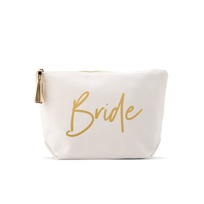 Bride Make-up tas