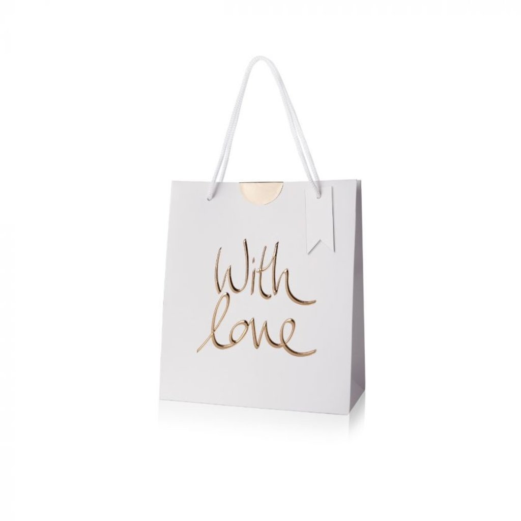 Katie Loxton Gifting Bag - With Love