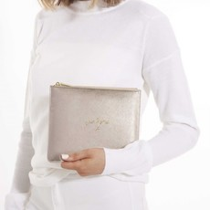 Katie Loxton Perfect Pouch - Just Married
