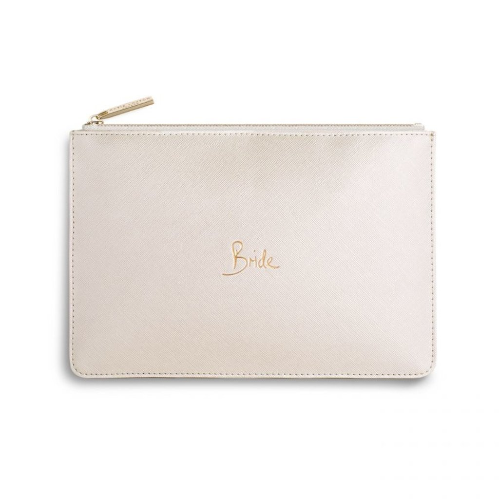 Katie Loxton Perfect Pouch - Bride