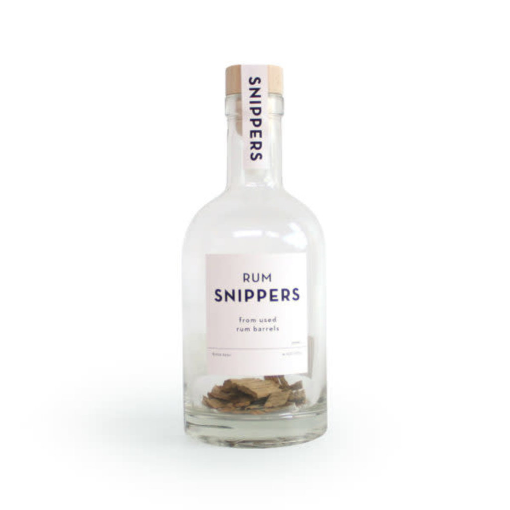 Spek Amsterdam Spek Amsterdam - Rum Snippers