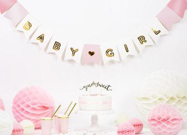 Babyshower / Gender Reveal
